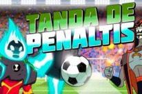 tanda de penaltis