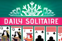 Jugar Daily Solitaire