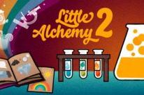 little alchemist 2