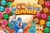 Jugar Cookie Connect