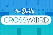 Jugar Daily Crossword