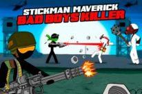 stickman maverick bad boys killer 1