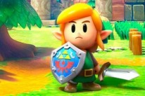 Legend Of Zelda The Links Awakening