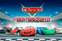 Jugar Cars: Lightning Speed