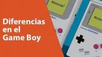Jugar Diferencias en el Game Boy