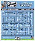 El laberinto de Duck Hunt
