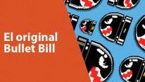Jugar El original Bullet Bill