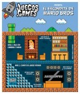 El escondite de Mario Bros