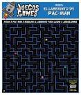 El laberinto de Pac-Man