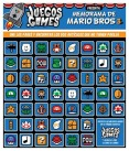 Memorama de Mario Bros 3