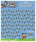 Diferencias en Duck Hunt