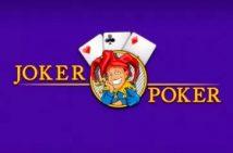 Jugar Joker Poker