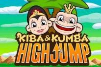 kiba kumba highjump
