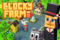 Jugar Blocky Farm
