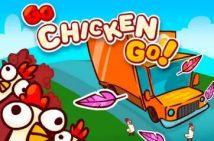 Jugar Go Chicken Go