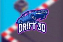 russian car drift 3