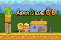 adam and eve go