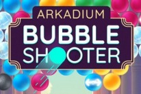 Jugar Arkadium Bubble Shooter