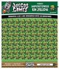 Impostores en Zelda