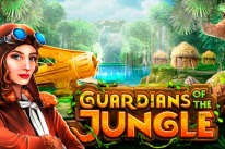 guardians of the jungle