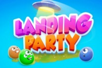 Jugar Landing Party