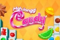 Jugar Mahjongg Candy