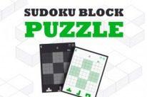 Jugar Sudoku Block Puzzle