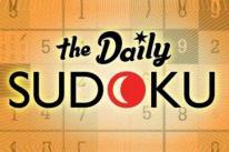 Jugar The Daily Sudoku