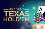 Jugar Arkadium's Texas Hold'em