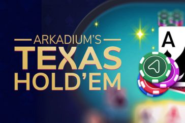 arkadium texas hold em