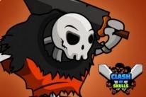 Jugar Clash of Skulls