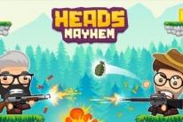 Jugar Heads Mayhem