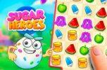 Jugar Sugar Heroes