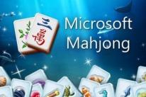 Jugar Microsoft Mahjong