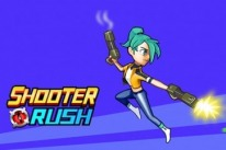 shooter rush
