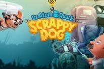 atom quark scrappy dog