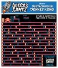 Obstáculos en Donkey Kong