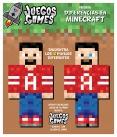 Diferencias en Minecraft