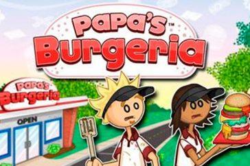 Juegos De Papa Louie En Línea Juegos Games